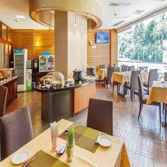 Отель Springdale Serviced Residence Гуанчжоу питание