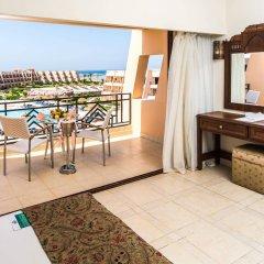Отель Jasmine Palace Resort комната для гостей фото 2