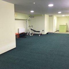 Гостиница Каравелла Николаев фитнесс-зал фото 2