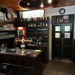 Отель U Svejku Чехия, Прага - отзывы, цены и фото номеров - забронировать отель U Svejku онлайн гостиничный бар