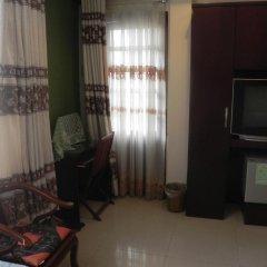 DMZ Hotel удобства в номере фото 2