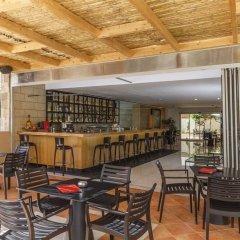 Отель Athena Родос гостиничный бар