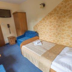 Отель Fian Польша, Закопане - отзывы, цены и фото номеров - забронировать отель Fian онлайн комната для гостей фото 4