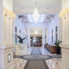 Отель President Венгрия, Будапешт - 10 отзывов об отеле, цены и фото номеров - забронировать отель President онлайн интерьер отеля
