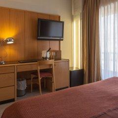 Hotel Silken Rona Dalba удобства в номере