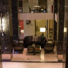 Отель Davitel - The Tobacco Салоники