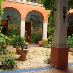 Hotel Casa San Angel - Только для взрослых фото 9