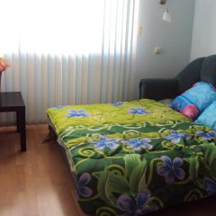 Zvezda Hostel Arbat комната для гостей фото 2
