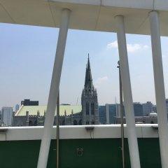 Hotel Senne балкон