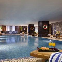 Отель Somerset Hoa Binh Hanoi бассейн