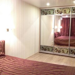 Гостиница Gnezdyshko в Москве отзывы, цены и фото номеров - забронировать гостиницу Gnezdyshko онлайн Москва комната для гостей фото 4