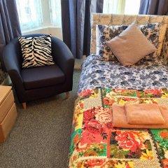 Отель 16 Pilrig Guest House Великобритания, Эдинбург - отзывы, цены и фото номеров - забронировать отель 16 Pilrig Guest House онлайн комната для гостей