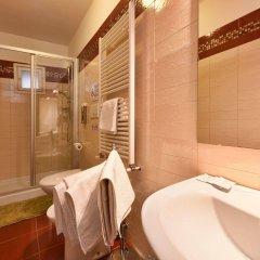 Отель Albergo Doni ванная