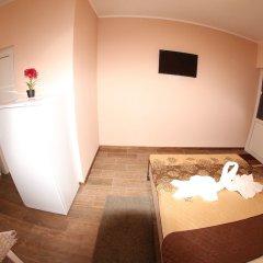 Гостиница Samara Guest House комната для гостей фото 4