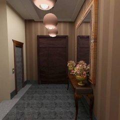 Гостиница Мегаполис интерьер отеля фото 5