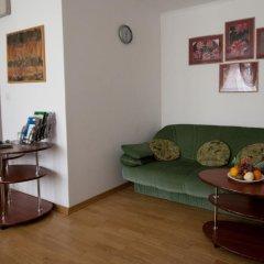 Гостиница Вольтер комната для гостей фото 3