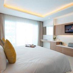 Отель Chanalai Hillside Resort, Karon Beach фото 4