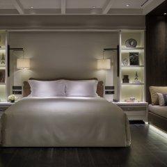 Отель Rosewood Phuket 5* Стандартный номер с различными типами кроватей фото 2