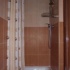 Hostel Cortina ванная