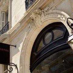 Отель Jardin De Neuilly Нёйи-сюр-Сен интерьер отеля фото 2