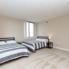 Апартаменты Luxury Apartments By White House комната для гостей