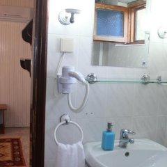 Отель Esralina Pension Кемер ванная