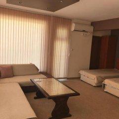 Отель Family Hotel Diana Болгария, Поморие - отзывы, цены и фото номеров - забронировать отель Family Hotel Diana онлайн комната для гостей фото 4
