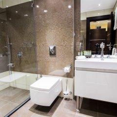 Olives City Hotel ванная