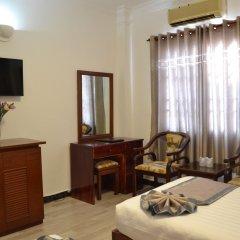 Отель COMMON INN Ben Thanh комната для гостей фото 5