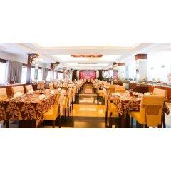 Отель Royal Hotel Вьетнам, Вунгтау - отзывы, цены и фото номеров - забронировать отель Royal Hotel онлайн питание фото 3