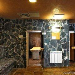 Отель Forest Nook Villas Болгария, Пампорово - отзывы, цены и фото номеров - забронировать отель Forest Nook Villas онлайн сауна