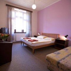 Hotel Olga комната для гостей фото 5