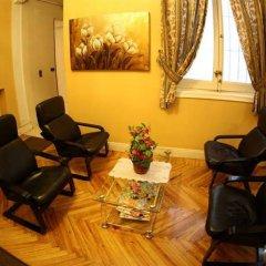 Отель Hostal Bermejo фото 5