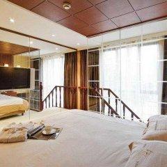 Отель Starway Jiaxin Китай, Шанхай - отзывы, цены и фото номеров - забронировать отель Starway Jiaxin онлайн фото 2