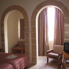 Imperial Hotel Слима комната для гостей фото 5