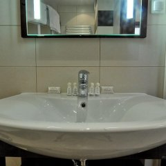 Отель Bellamonte Aparthotel ванная фото 2