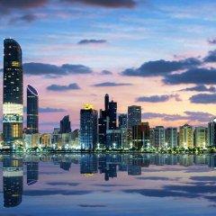 Sheraton Abu Dhabi Hotel & Resort фото 4