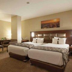 Отель Holiday Inn Gebze - Istanbul Asia Гебзе комната для гостей фото 4
