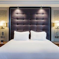 DoubleTree by Hilton Hotel Glasgow Central 4* Стандартный номер с различными типами кроватей
