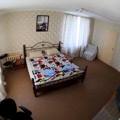 Гостиница Local Hotel в Москве 5 отзывов об отеле, цены и фото номеров - забронировать гостиницу Local Hotel онлайн Москва комната для гостей фото 3