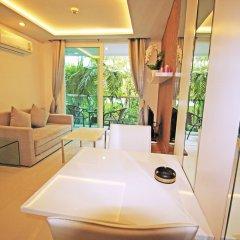 Отель Amazon Residence by Pattaya Sunny Rentals сауна