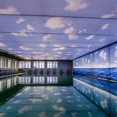 Отель Ramada Baku Азербайджан, Баку - 2 отзыва об отеле, цены и фото номеров - забронировать отель Ramada Baku онлайн спортивное сооружение