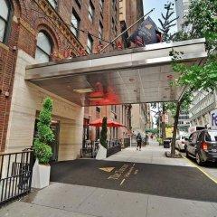 Отель The Tuscany - A St Giles Signature Hotel США, Нью-Йорк - отзывы, цены и фото номеров - забронировать отель The Tuscany - A St Giles Signature Hotel онлайн фото 2