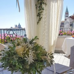 Hotel Locanda Vivaldi Венеция