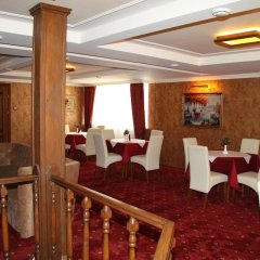Monaco Hotel Тернополь помещение для мероприятий фото 2