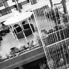 Отель Labranda Atlas Amadil парковка
