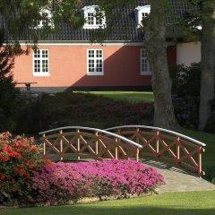 Skarrildhus Sinatur Hotel og Konference фото 6