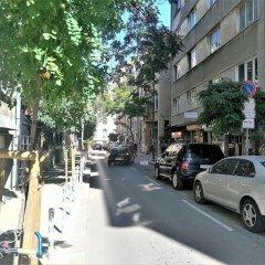 Отель Baratero City II Apartment Болгария, София - отзывы, цены и фото номеров - забронировать отель Baratero City II Apartment онлайн фото 2