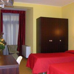 Отель Albergo Verdi Италия, Падуя - отзывы, цены и фото номеров - забронировать отель Albergo Verdi онлайн комната для гостей фото 5