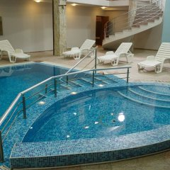 Отель Panorama Resort Банско бассейн